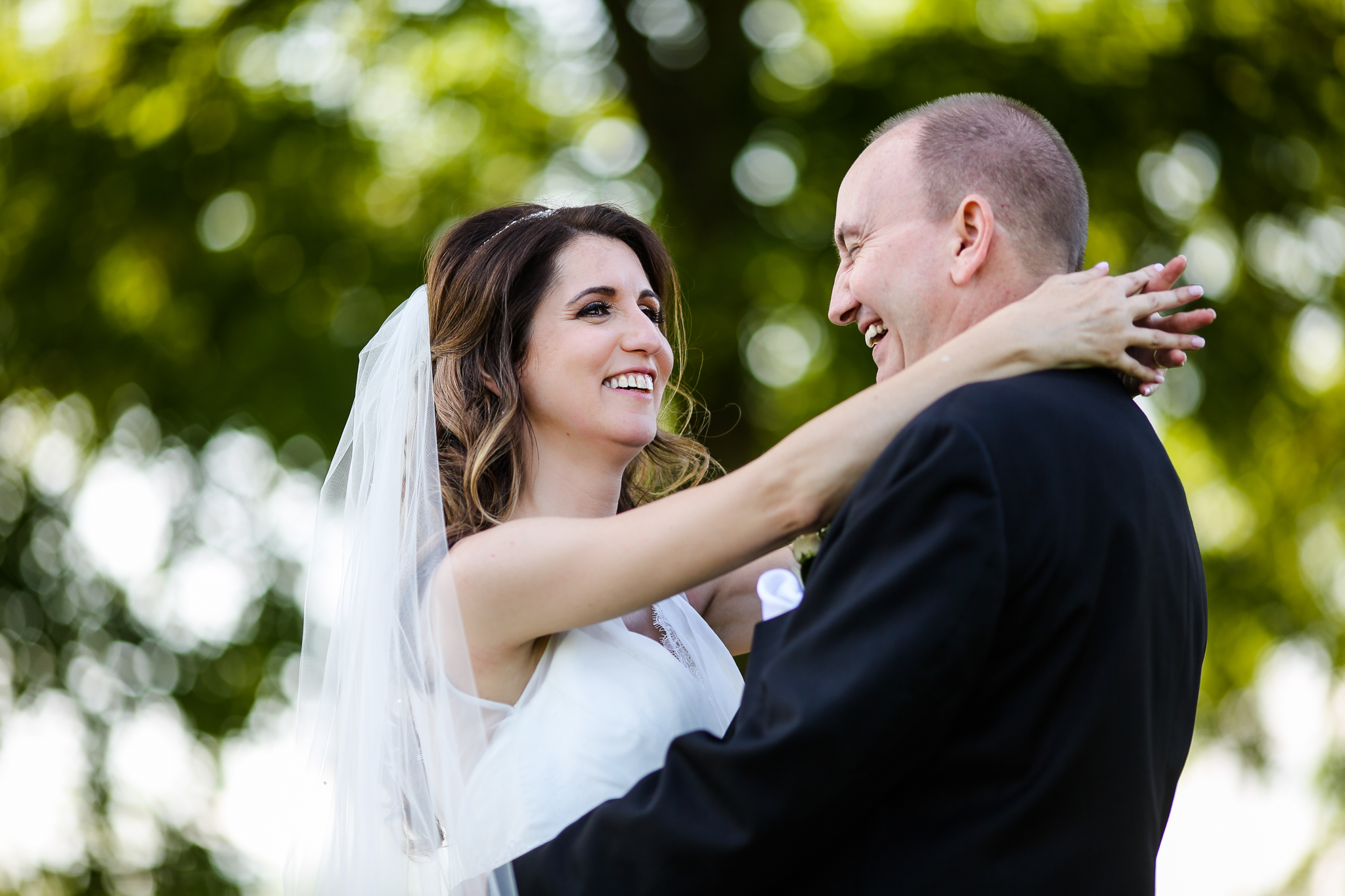 Joyful Wedding Photography