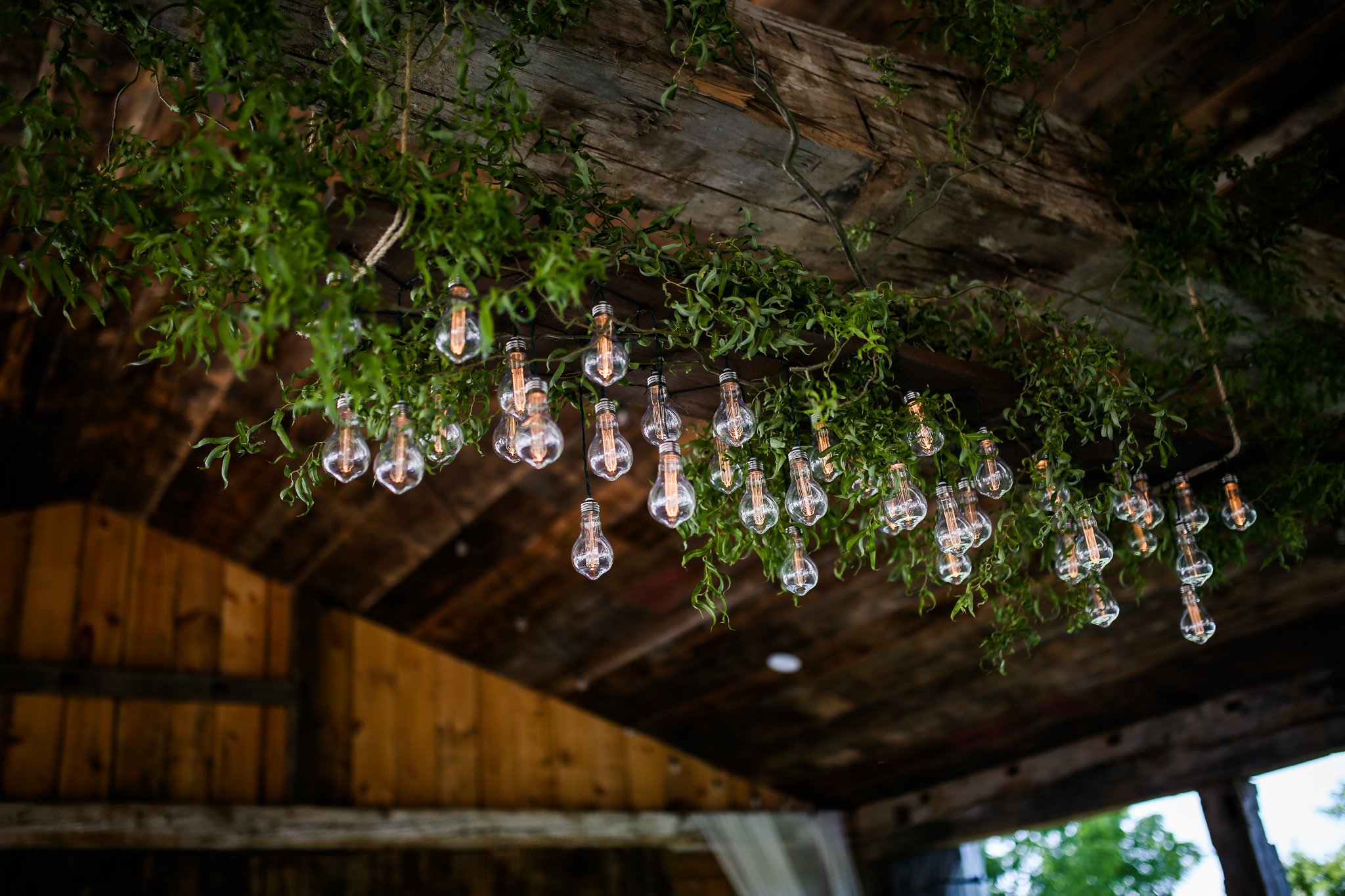 Custom Barn Edison Bulb Chandelier Warehouse 84