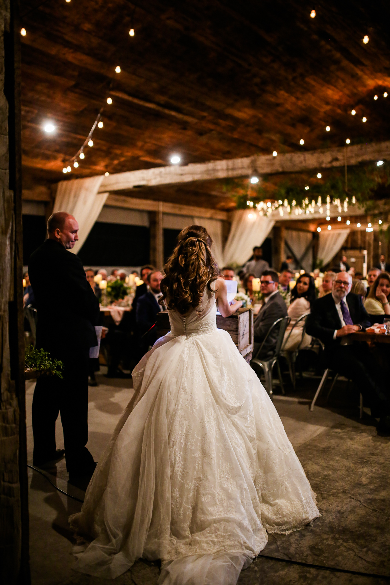 Real Barn Wedding Hamilton Ontario