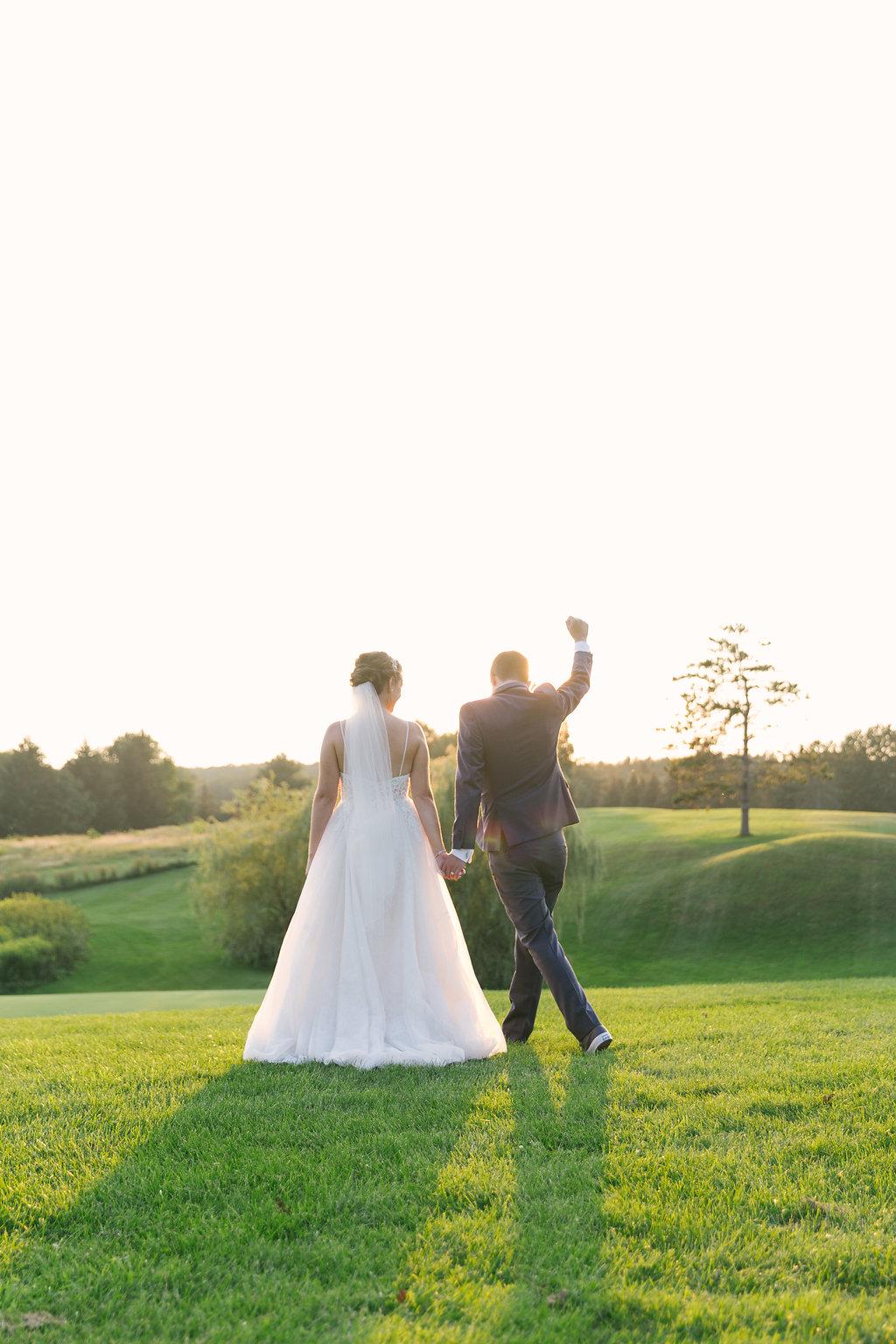 Fun Bridal Portraits | Erin Blackwood Photo | spunkysapphire.com