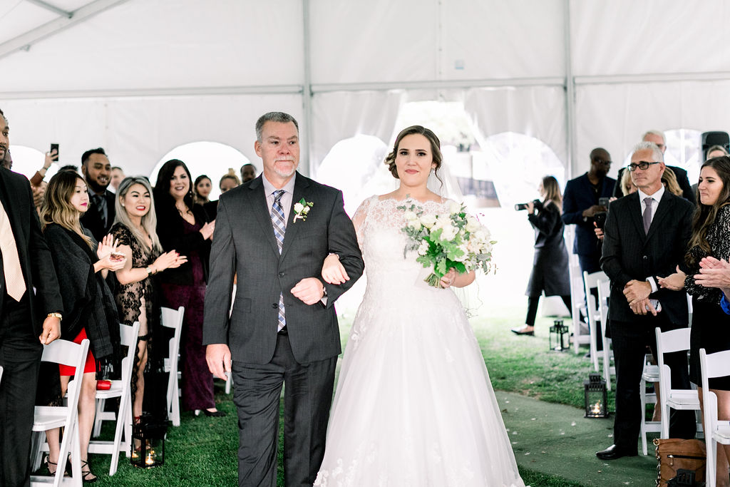 Hamilton ontario real wedding // spunkysapphire.com/blog