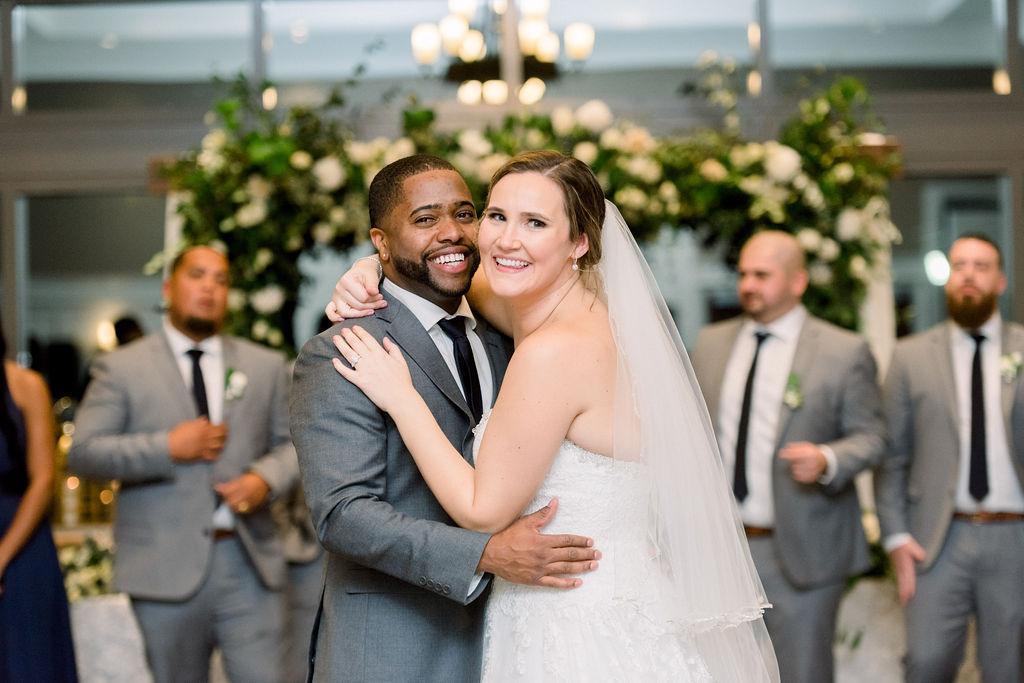 Candid Bridal Photography // spunkysapphire.com/blog