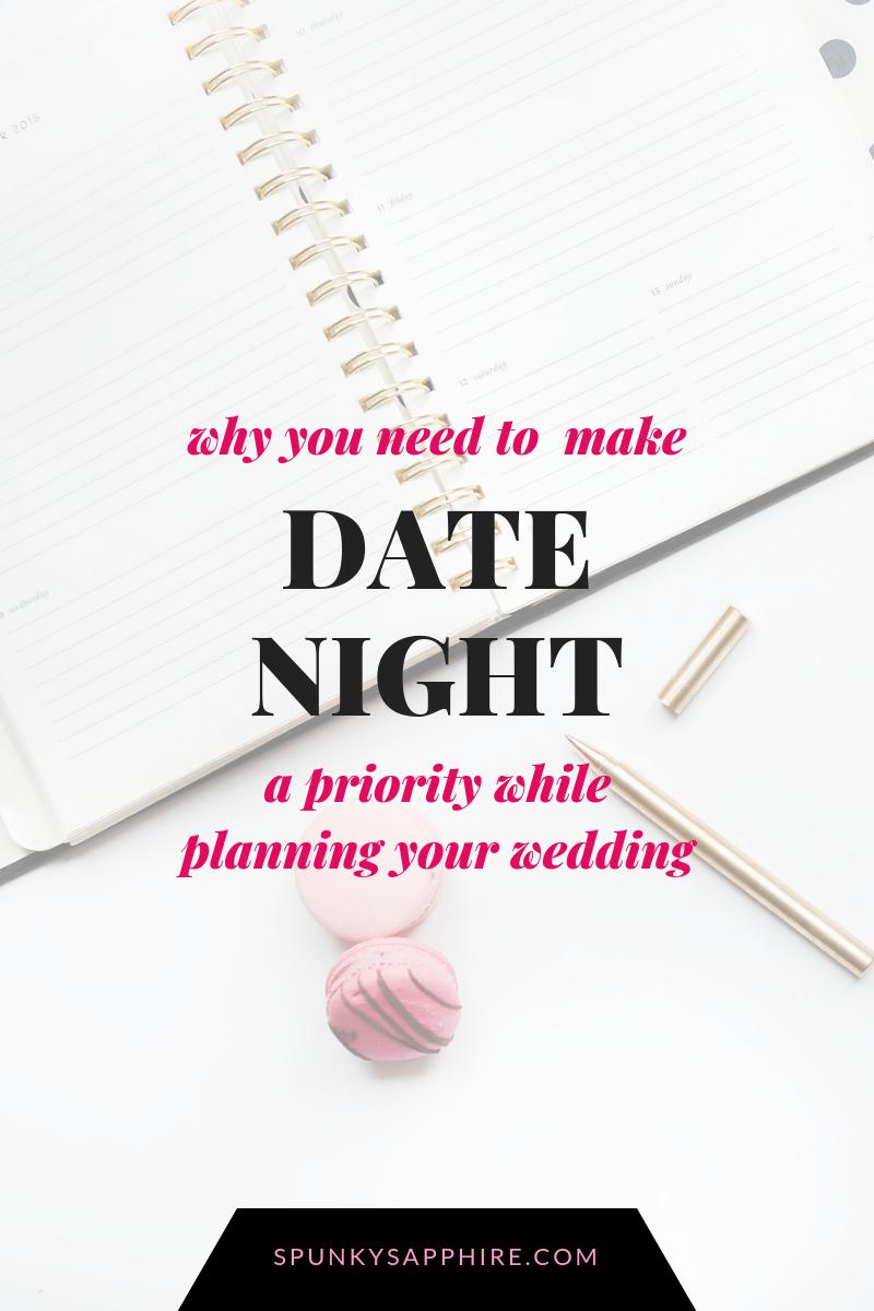 Date Night Ideas Newlywed/Engaged/Marriage