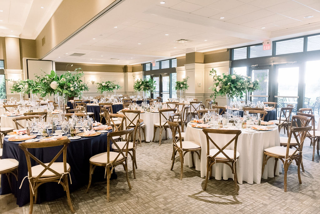 Flamborough Hills Golf Club Real Wedding - spunkysapphire.com
