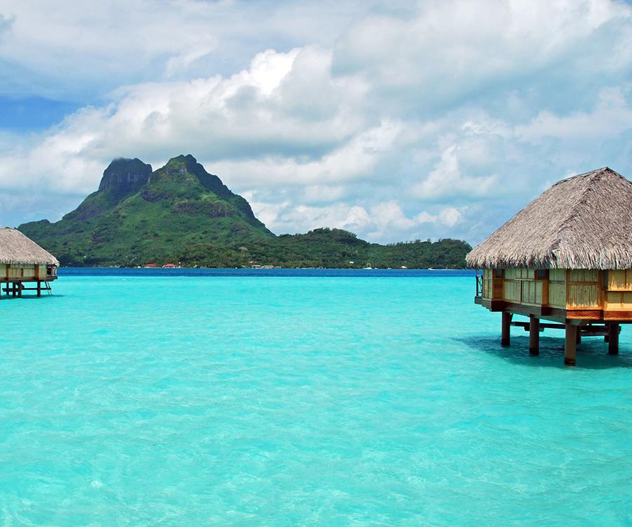 Tahiti, South Pacific