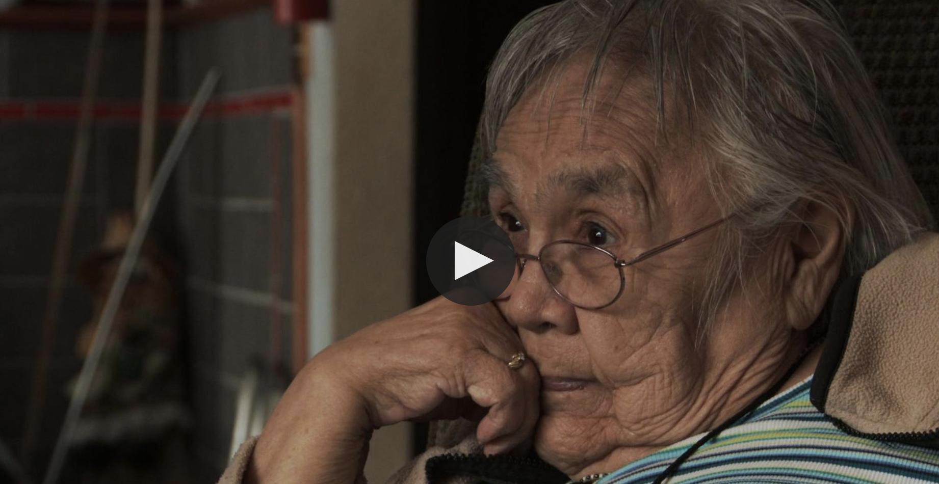 "The ""Bruce Lee"" of Alutiiq: Phyllis"