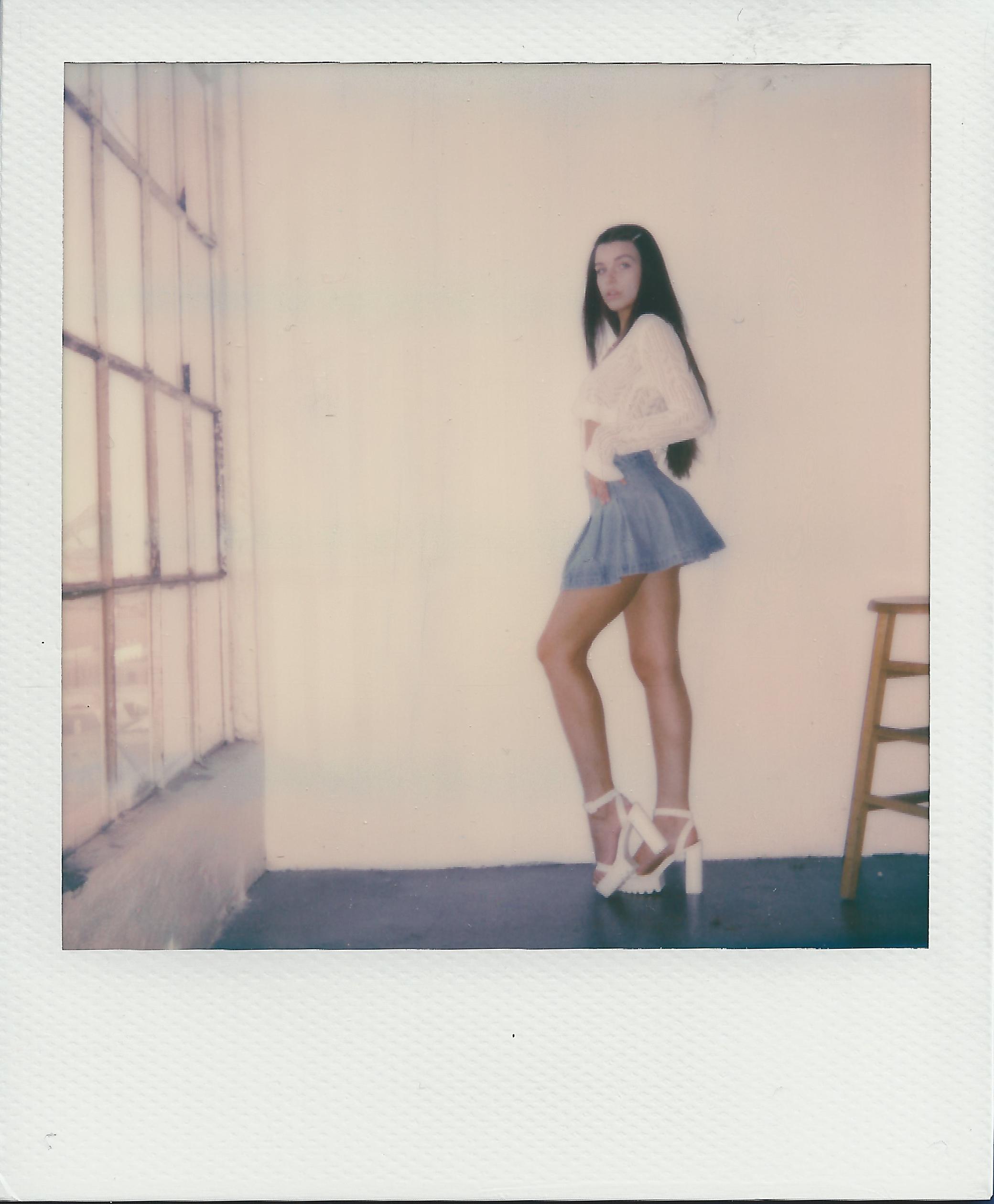 @kattyyya // Polaroid