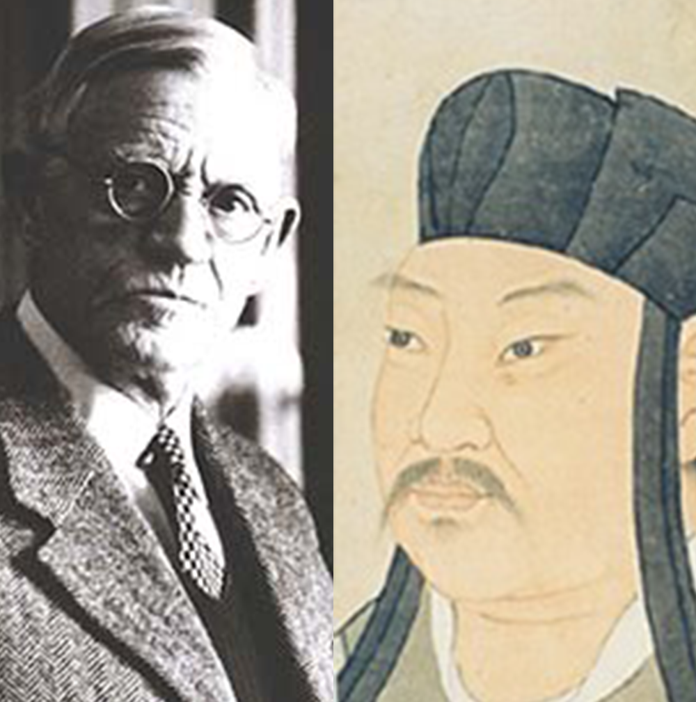 """""""What About Chinese Dialects? — Part II: A Tribute to Two Heroic Scholars Through A Children's Play""""   About 2,000 years ago, an Imperial Court Scholar named  Yang Xiong  was so eager to talk to local officials and soldiers from all over the country. Two millenniums later, a young Swedish scholar named  Klas Bernhard Johannes Karlgren  went and roamed all over China. What do both of these stories tell us about Chinese dialects?"""