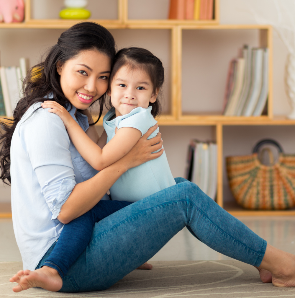 """""""Capitalizing On Daily Moments To Speak & Practice Chinese With Children""""   Each sentence you say is a gift to your child. Language is one of the most amazing things you can share with a child."""