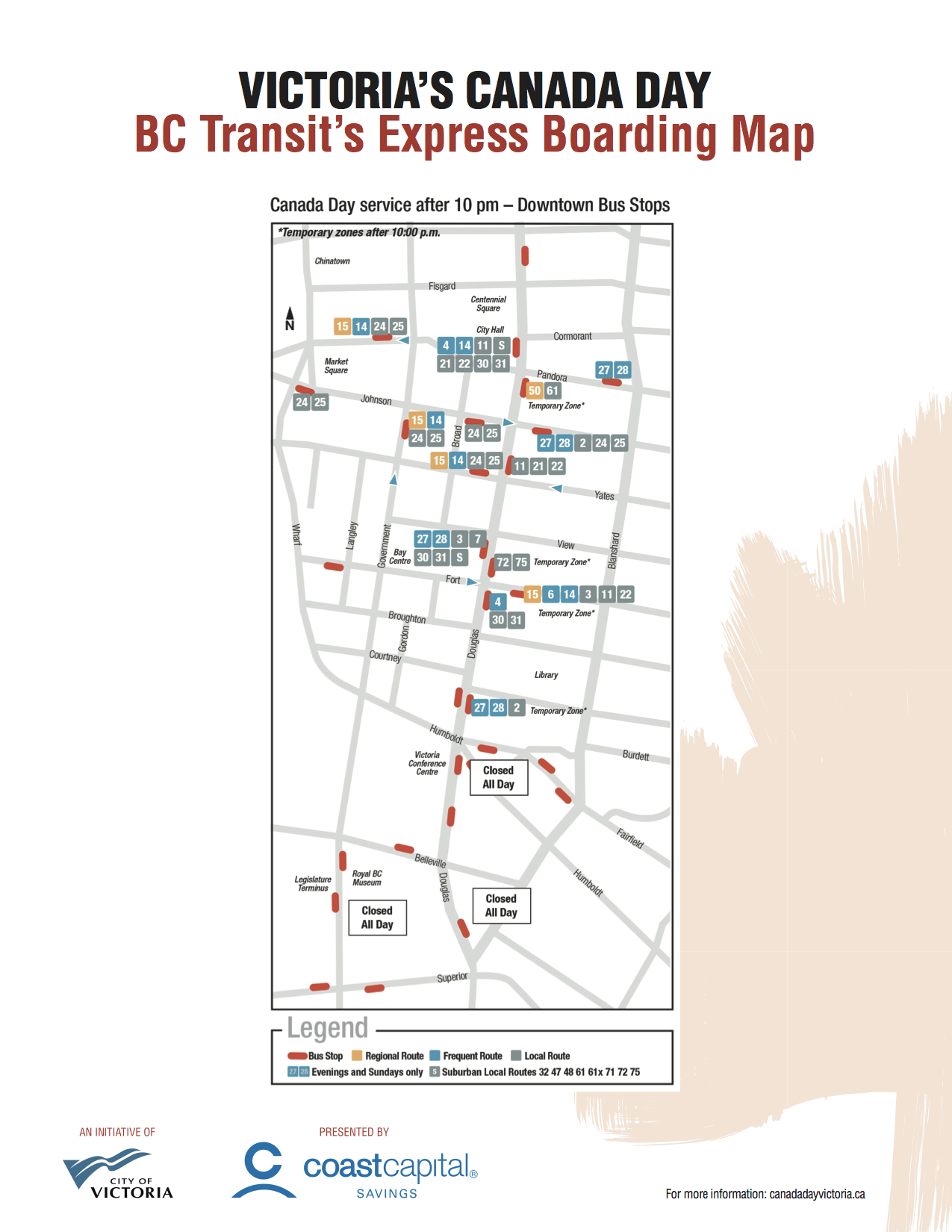 Victoria's Canada Day 2019, Schedule and Map - 2.png