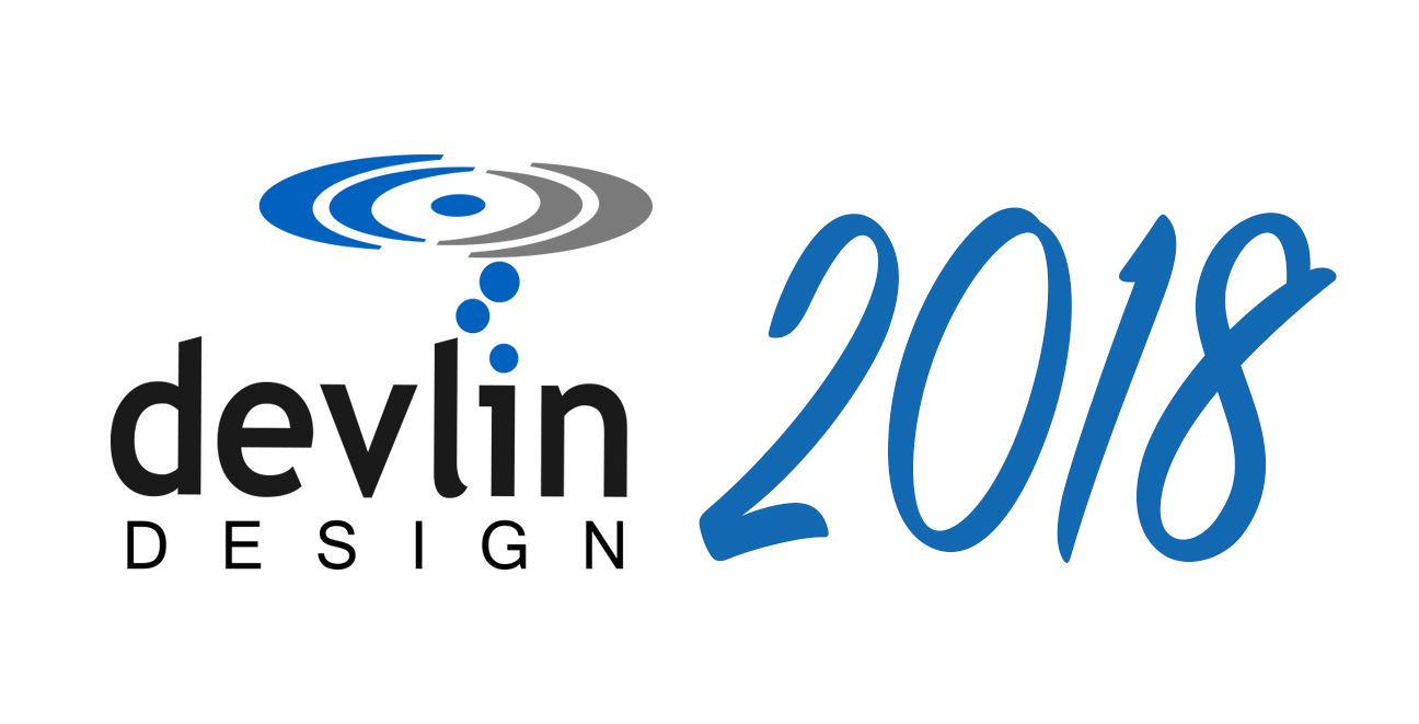 This is the first news post of Devlin Design