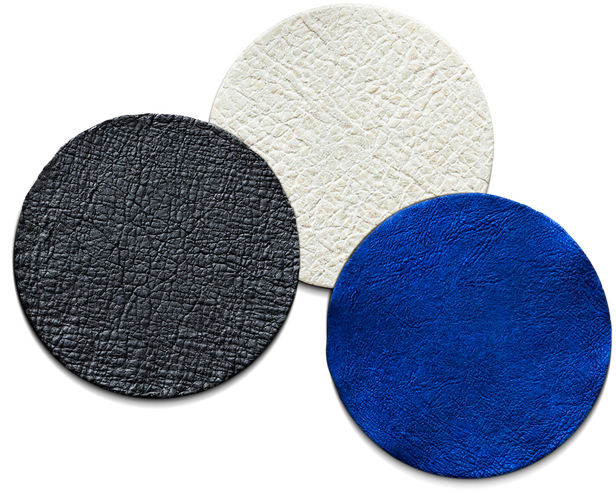 Zoa™ bioleather materials from Modern Meadow. - zoa.is