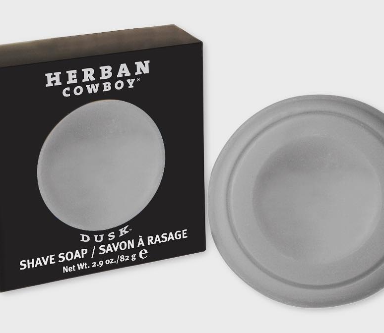 HERBAN COWBOY   Pioneers of men's shave, wash, deodorant and cologne products since 2000. Vegan and cruelty-free.