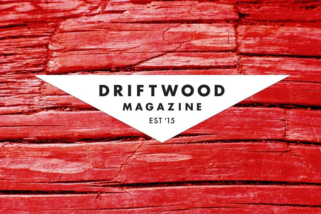 DRIFTWOOD   Driftwood is the travel and culture digest for the graduated vegan. Each issue brings you stories of vegan travel adventures, profiles on people, and advancements in our global community.