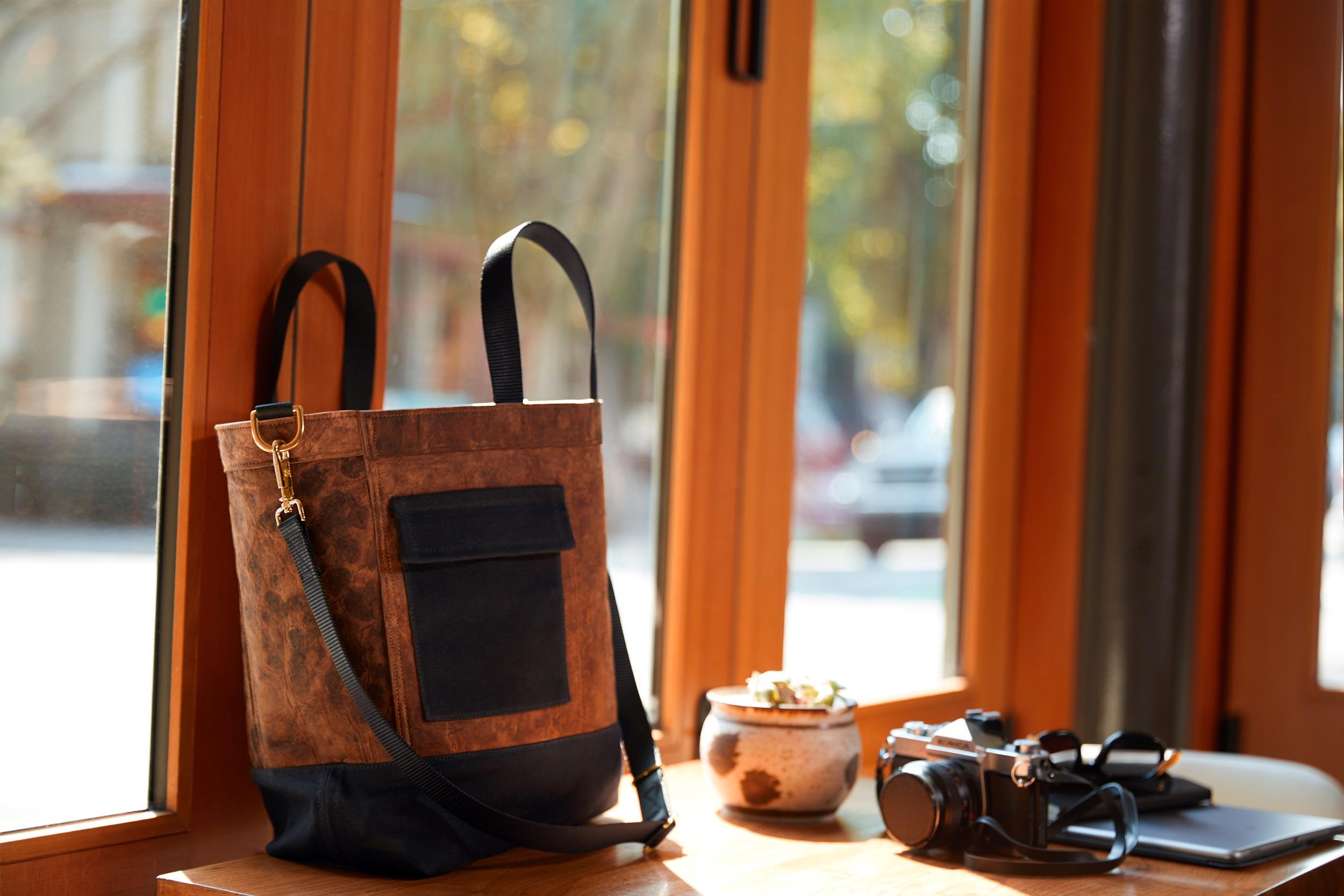The Mylo™ Driver Bag