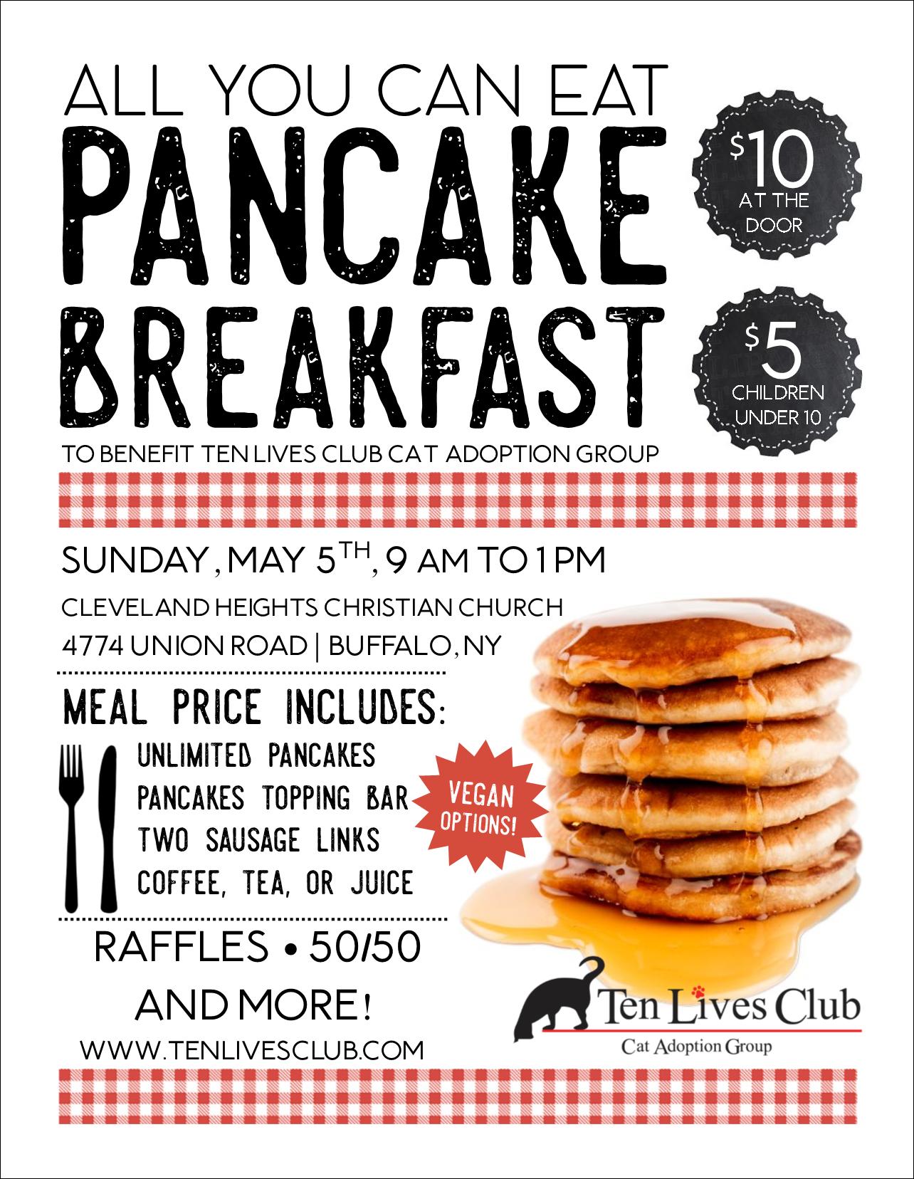Pancake Breakfast Flyer.png
