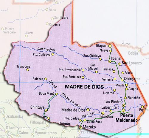 Madre de Dios_ Laberinto - Puerto San Carlos.jpg