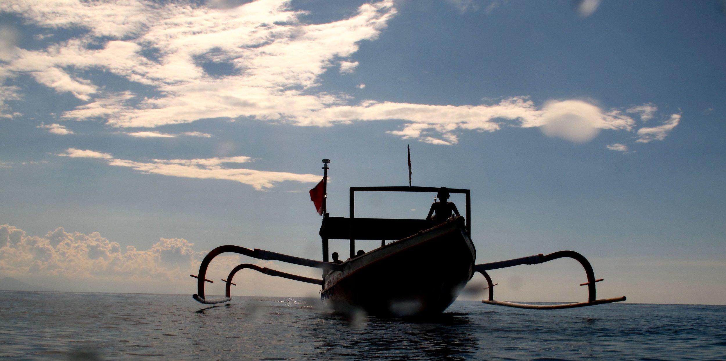 Buddha Diveboat