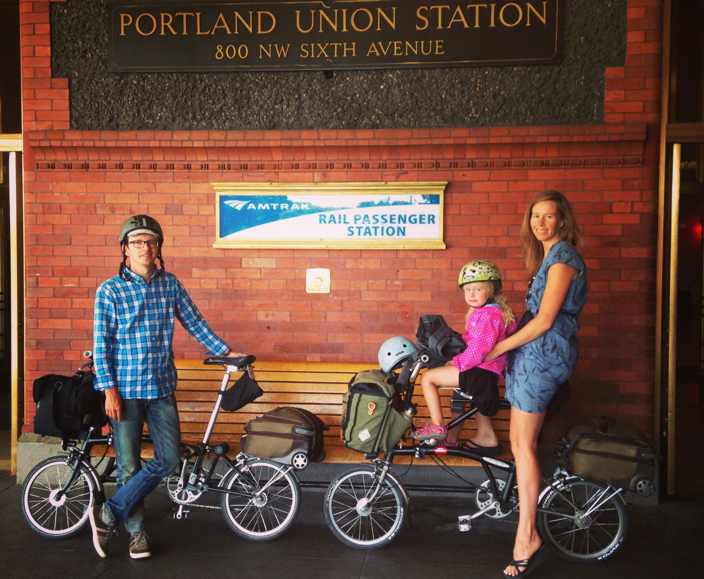 Bikabout-Amtrak-bikes-on-train-at-Portland-Union-Staton.JPG