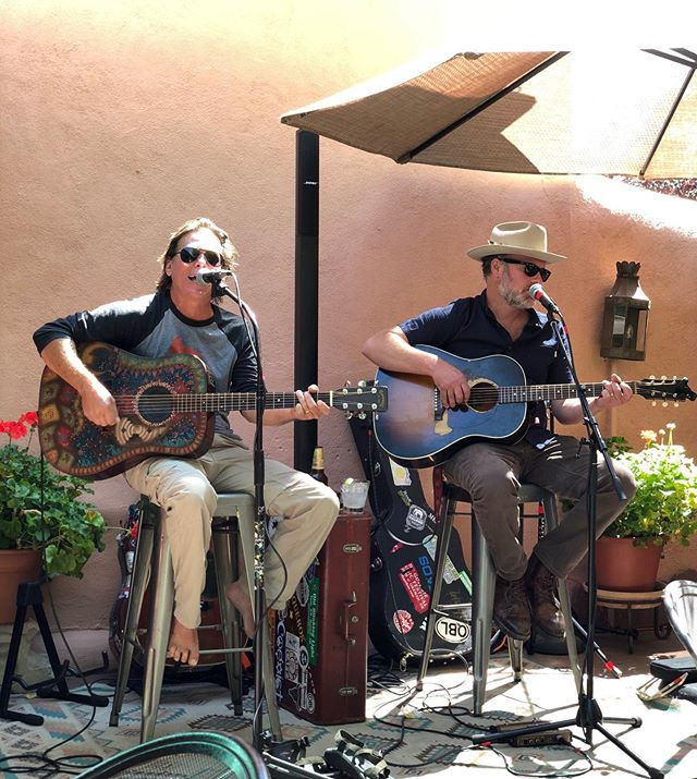 Join Jimmy and I for Sunday brunch at @lambertsoftaos today, 12-2pm.