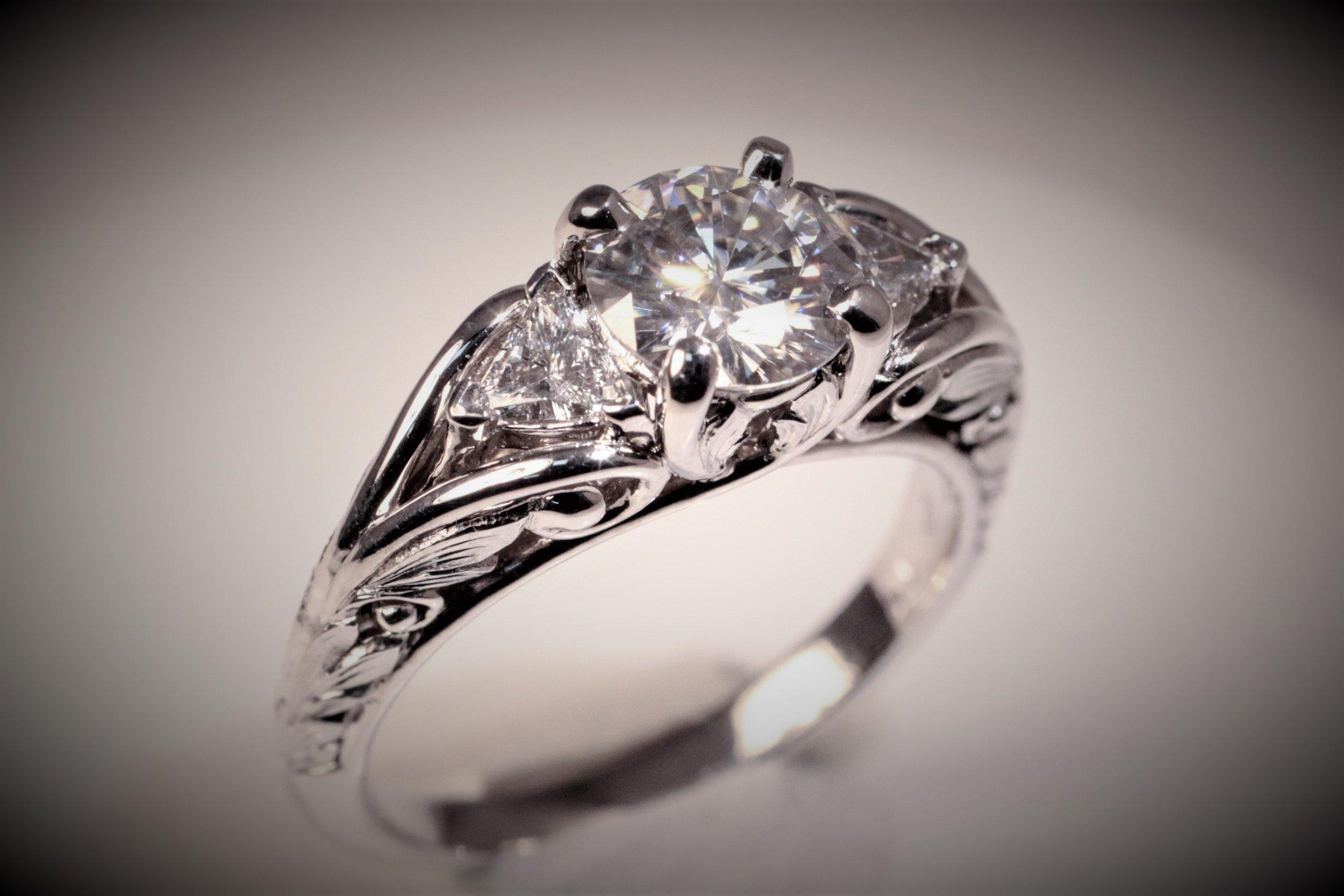 All Diamonds