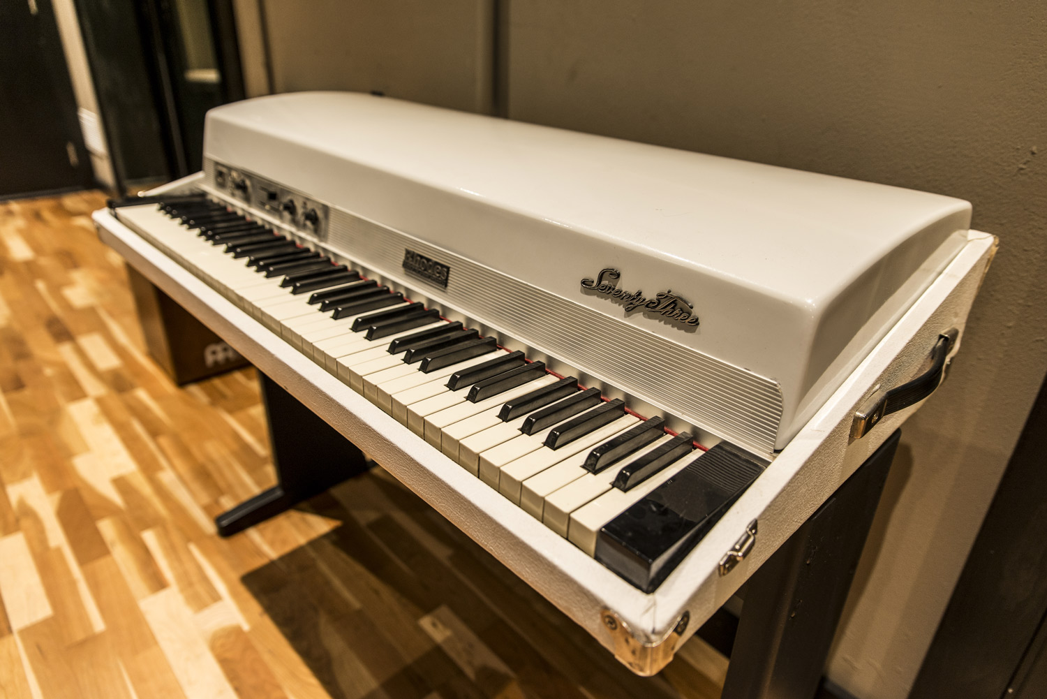 1975 Rhodes Electric Piano