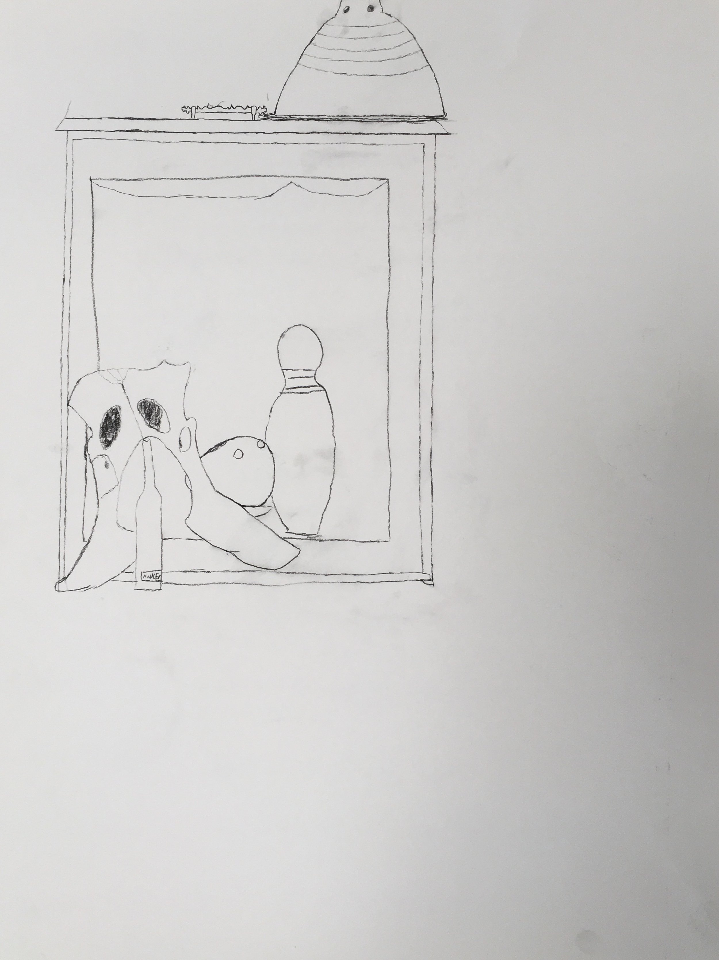 Student #2: Baseline Drawing