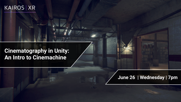 Online VR/AR Unity Workshop: Recording Videos with