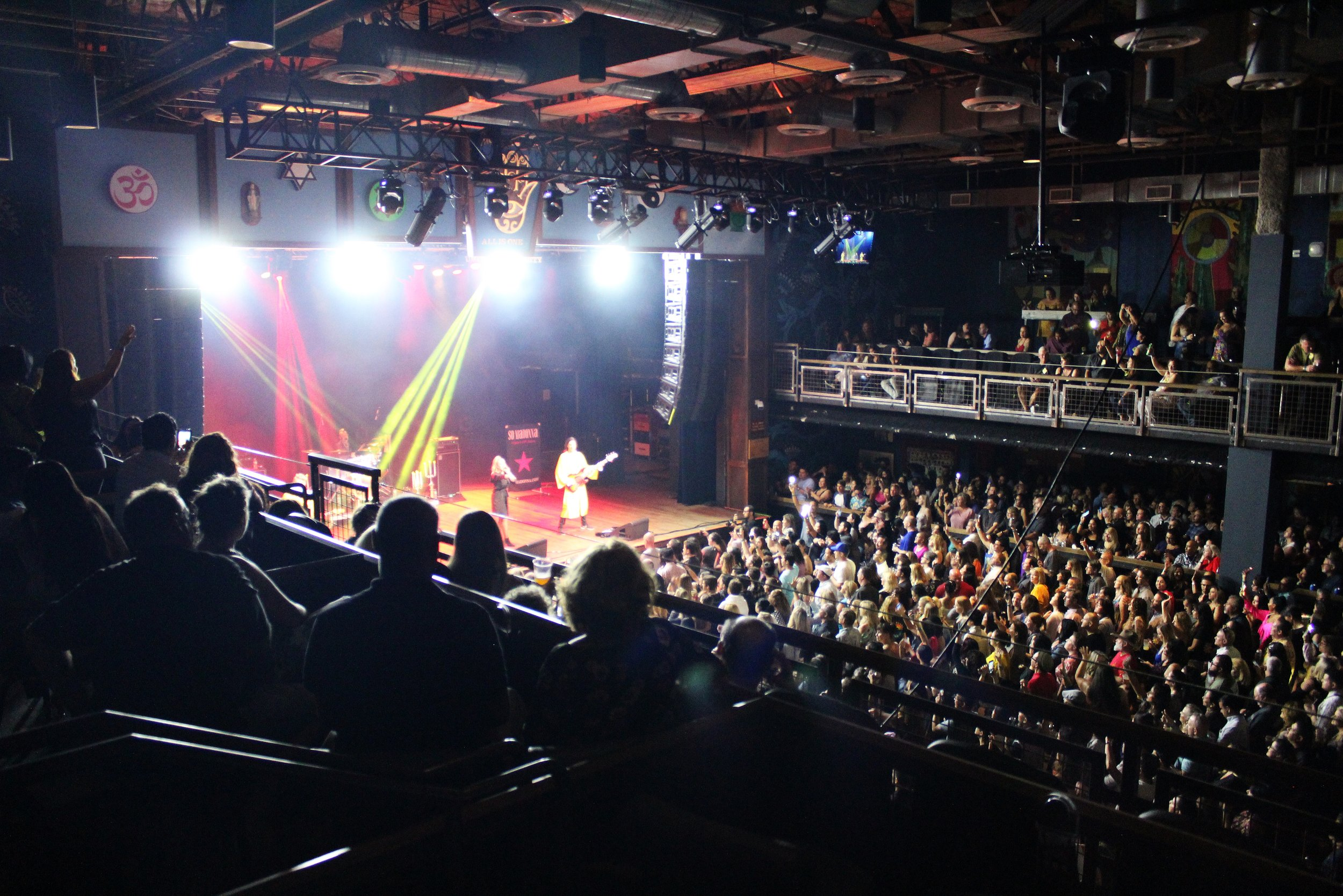 PACKED House of Blues Anaheim (8/17/19)