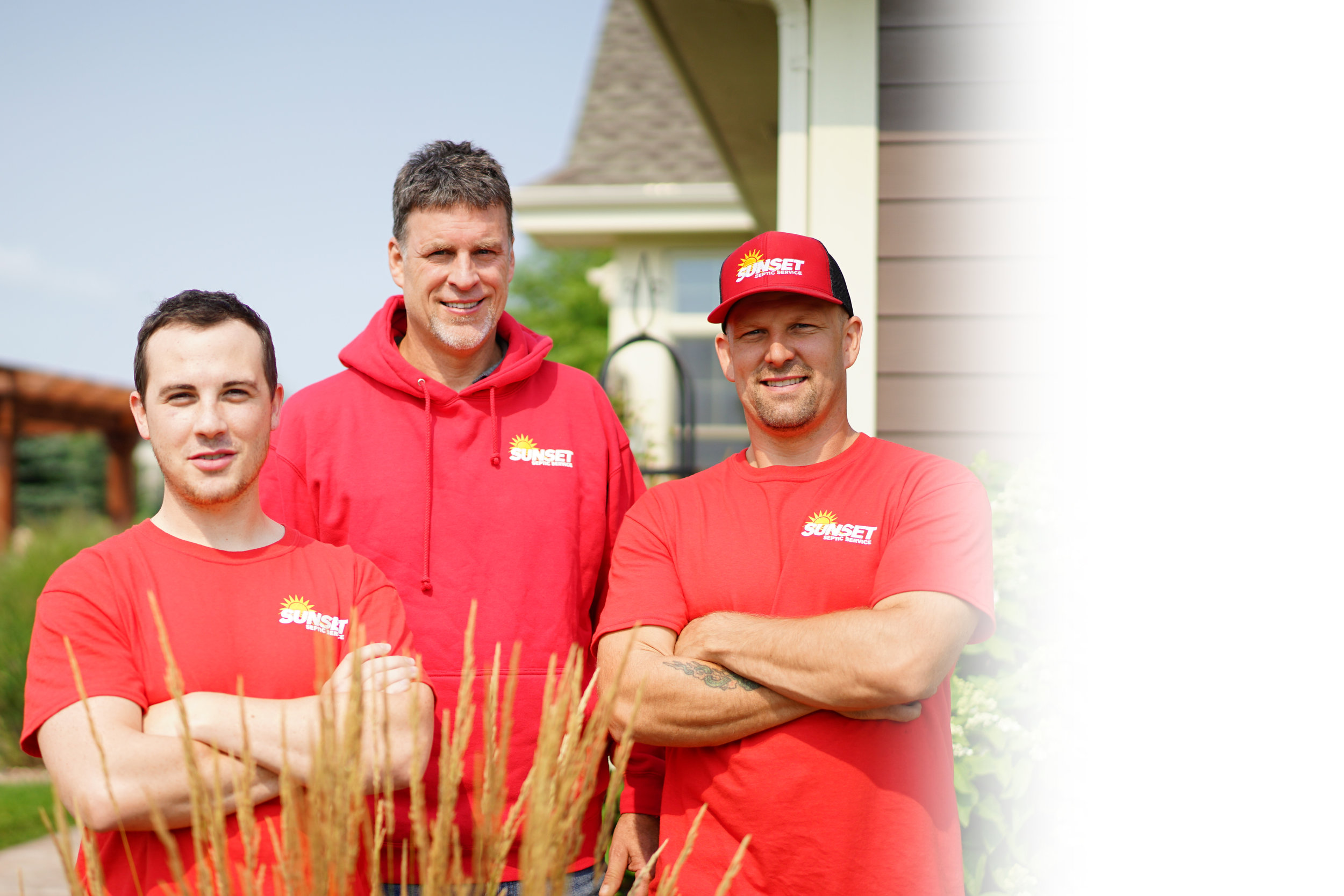 30 Years of Service - No spills, no oil leaks on your driveway, no messes, and overly friendly service. We stand behind our experienced and friendly drivers and want to make this experience quick, seamless, and enjoyable for you. We've been doing this a while, and your satisfaction is our number one concern!