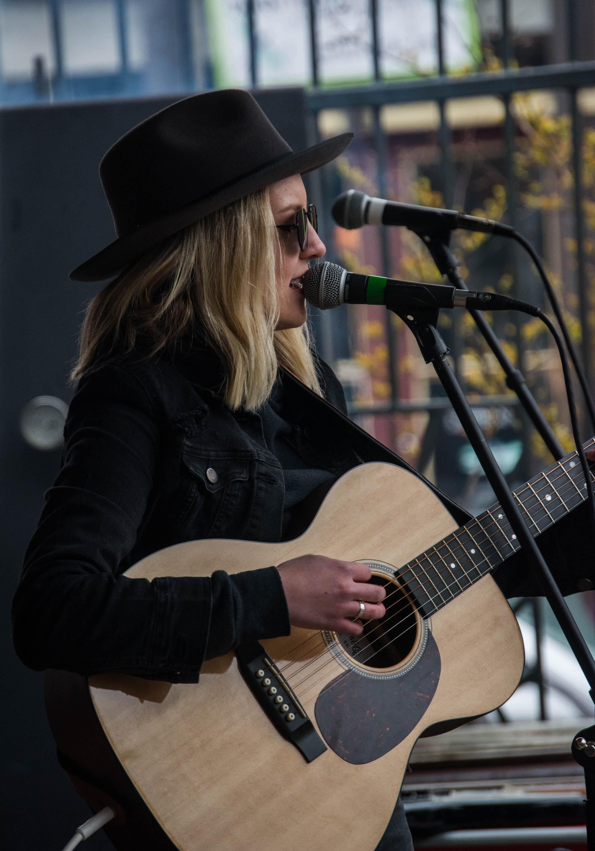 Carly Burruss