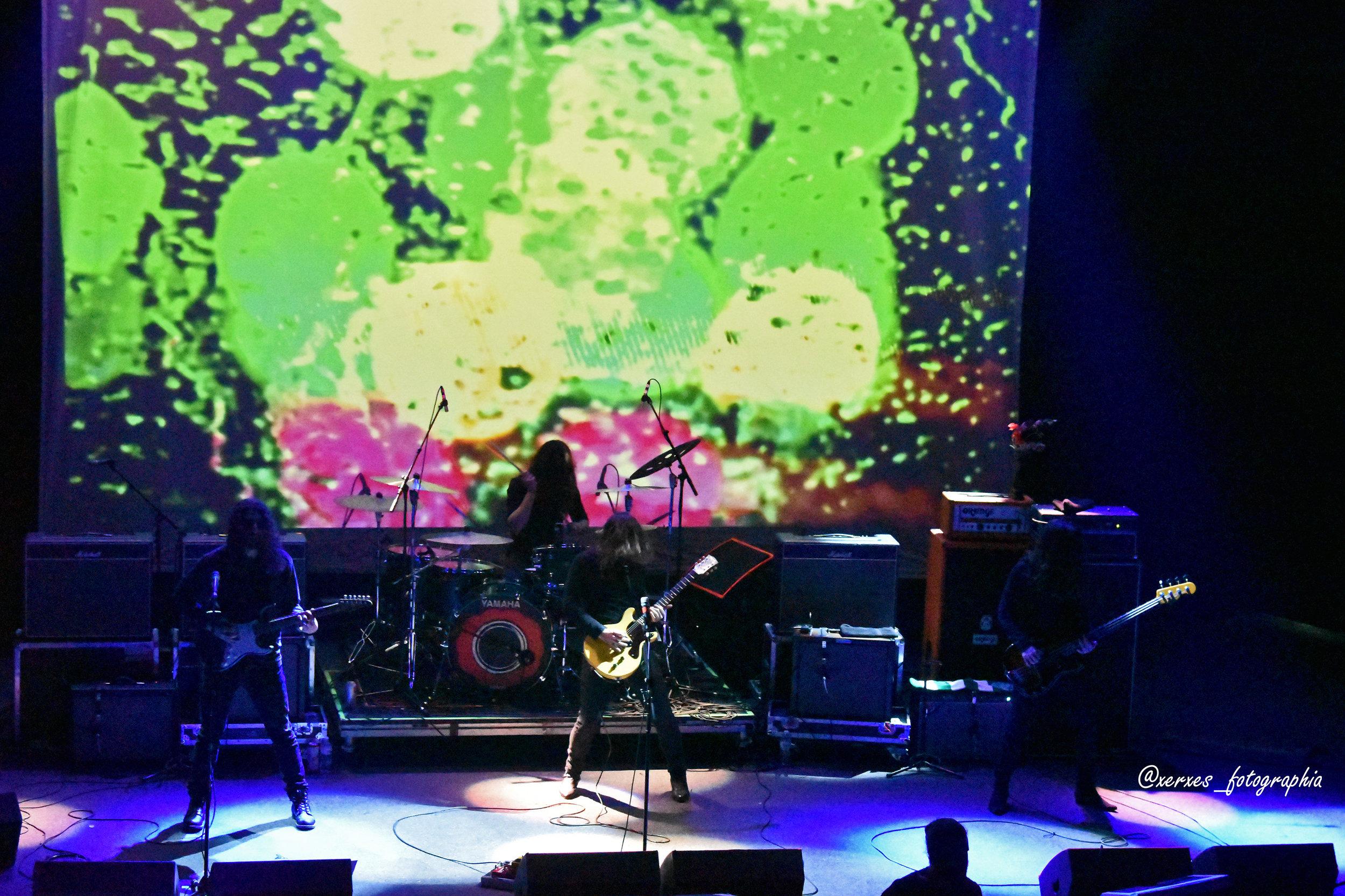 Uncle Acid & the Deadbeats