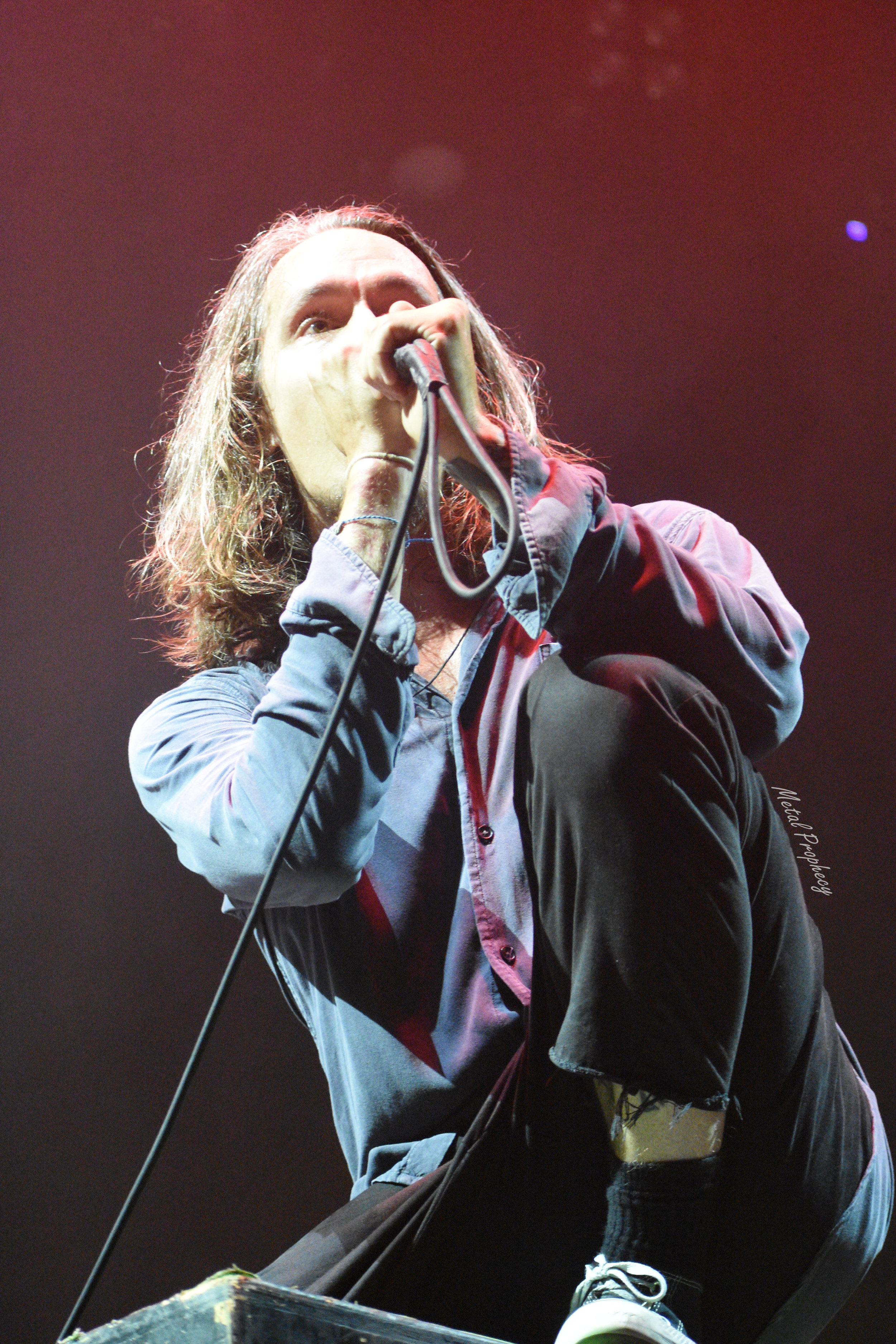 Incubus at Welcome to Rockville 2019