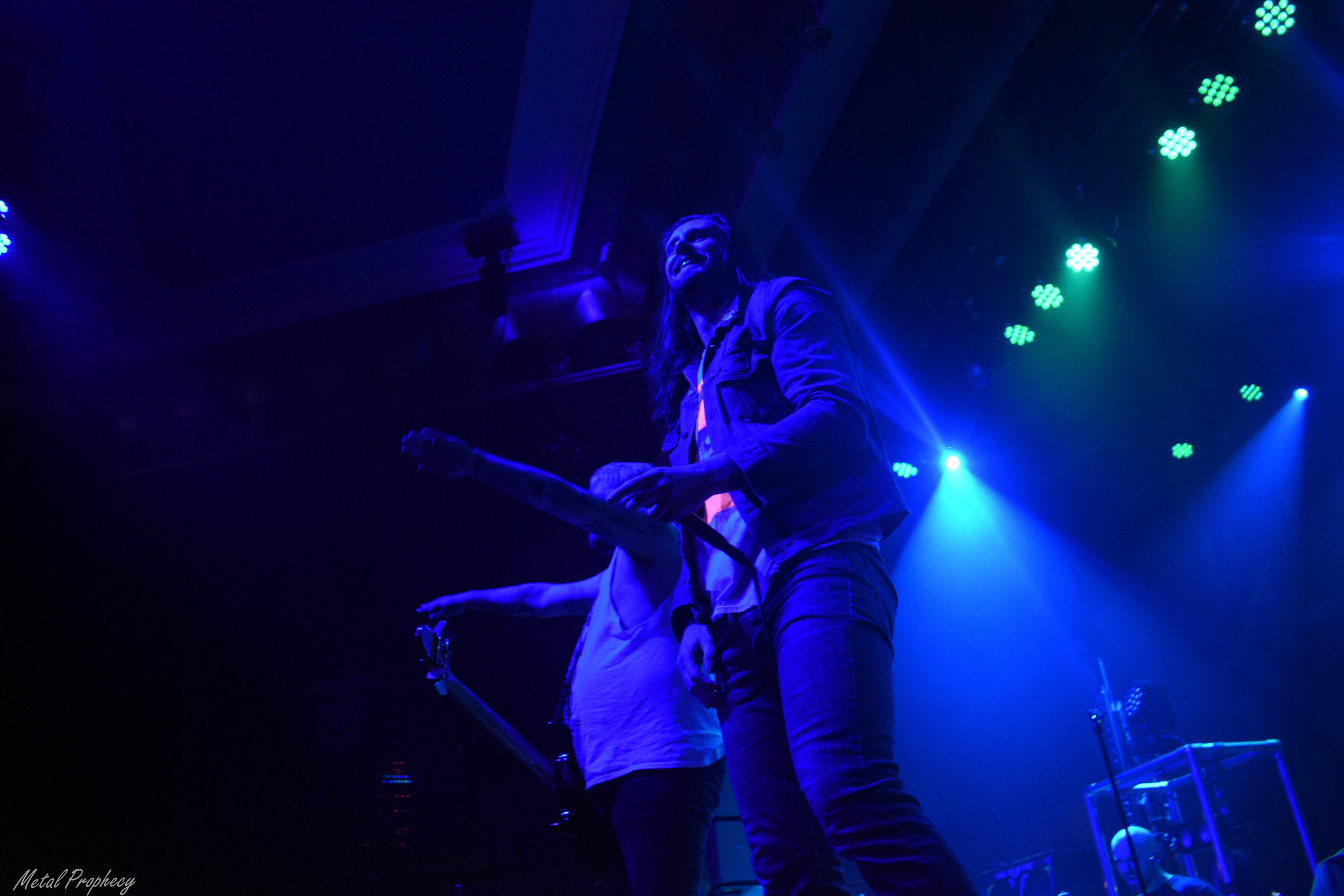 While She Sleeps at Buckhead Theatre