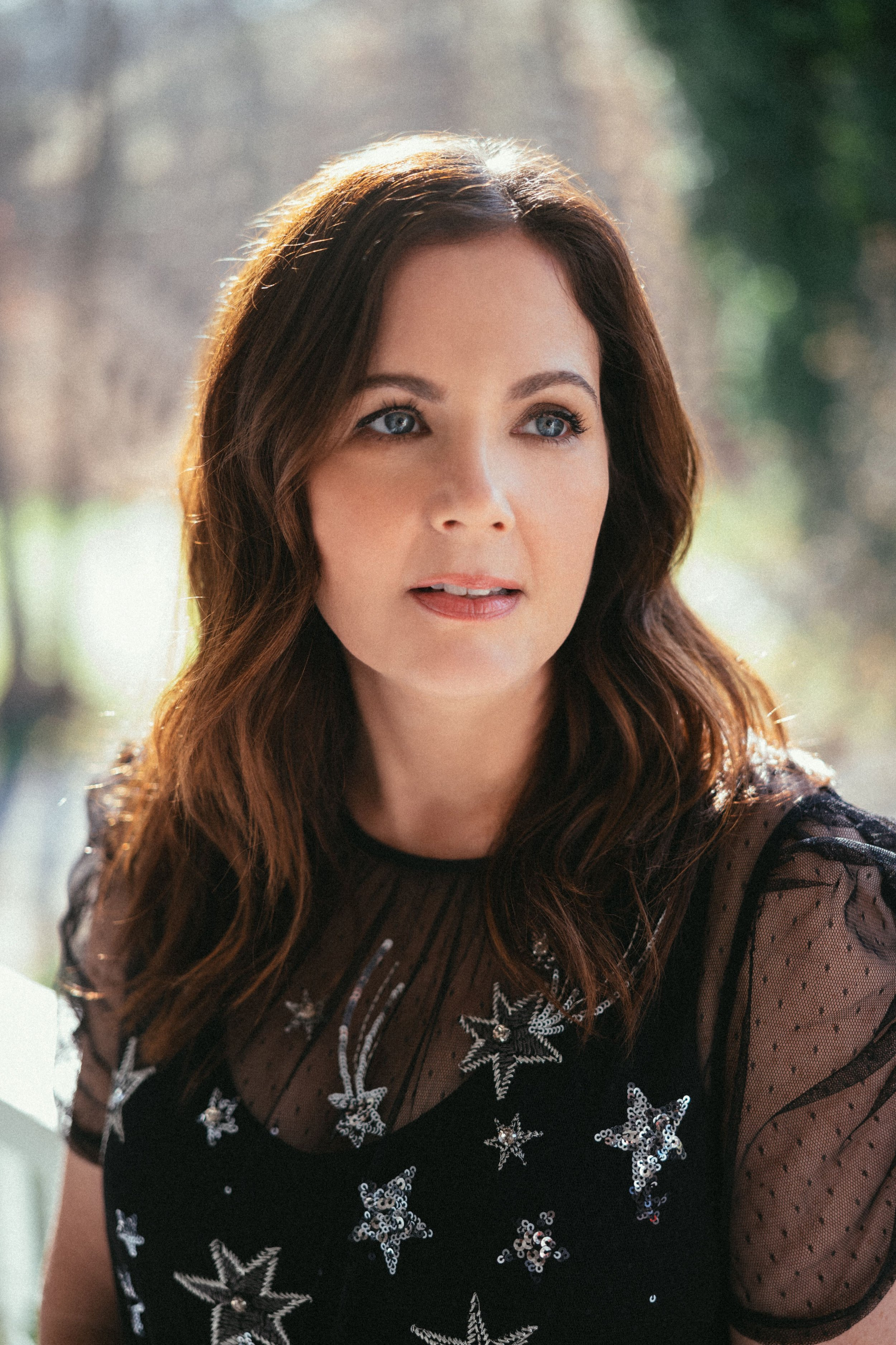 Lori McKenna, who led the 2019 Americana Music Award nominations with three. Photo provided by Americana Music Association.