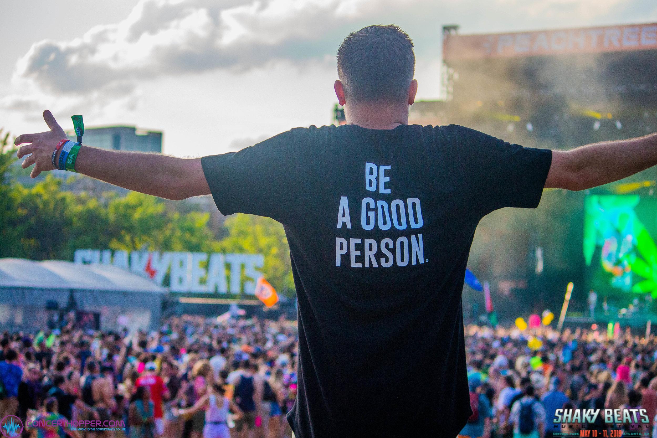 Full Send to Shaky Beats Music Festival 2019 — Concert Hopper