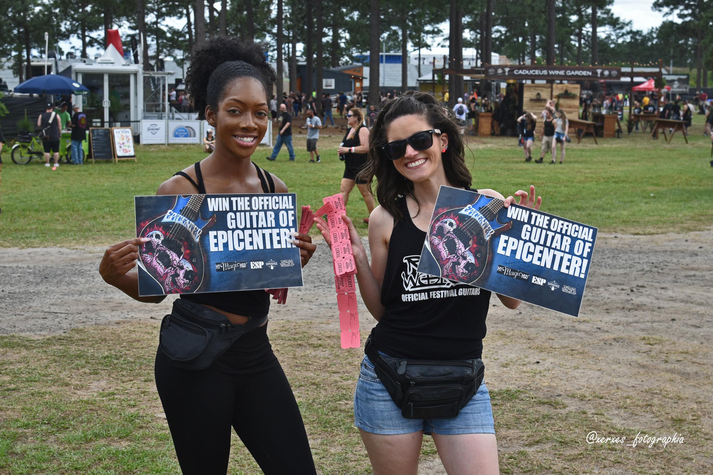 Epicenter Music Festival (Day 1)