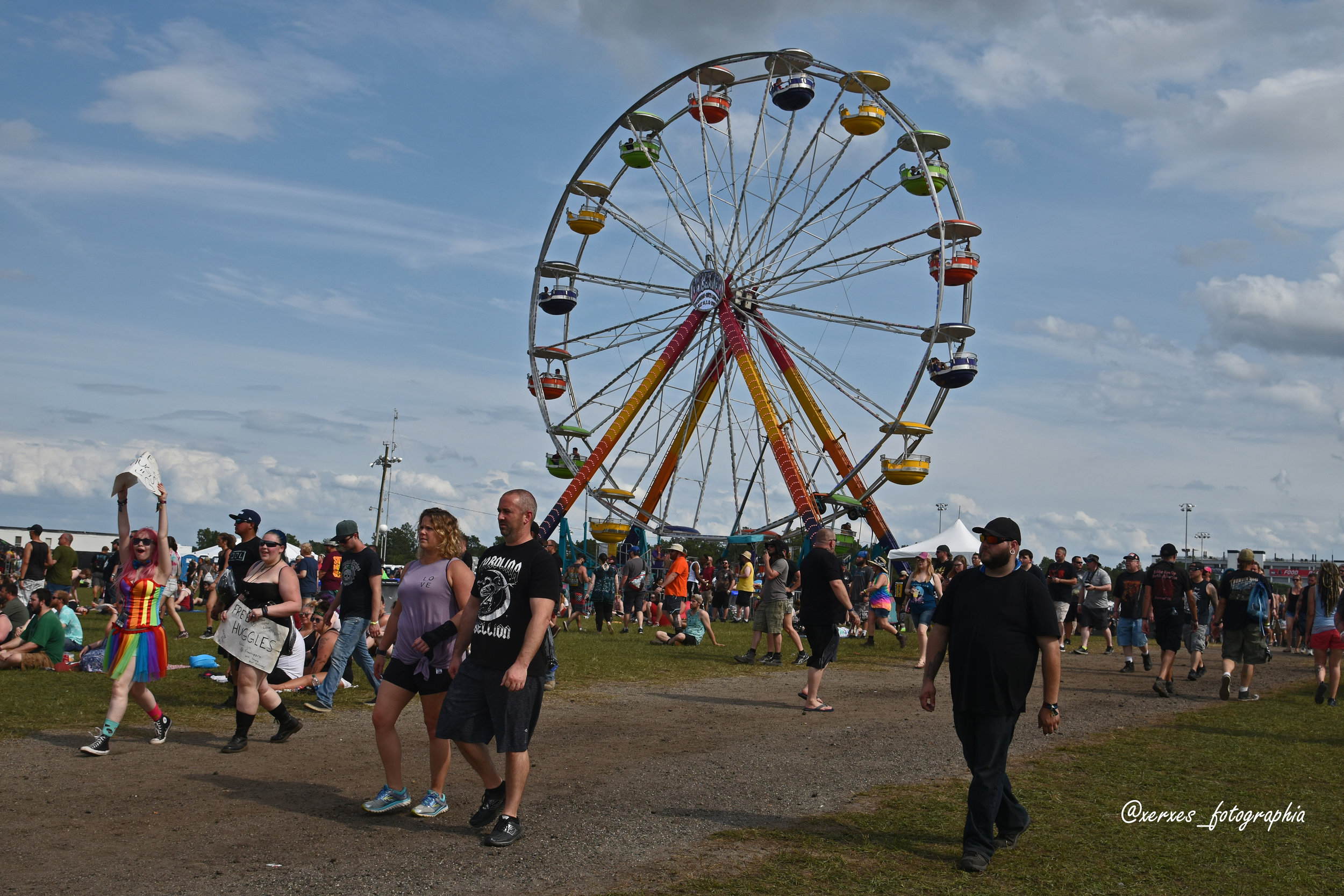 Epicenter Music Festival Day 2