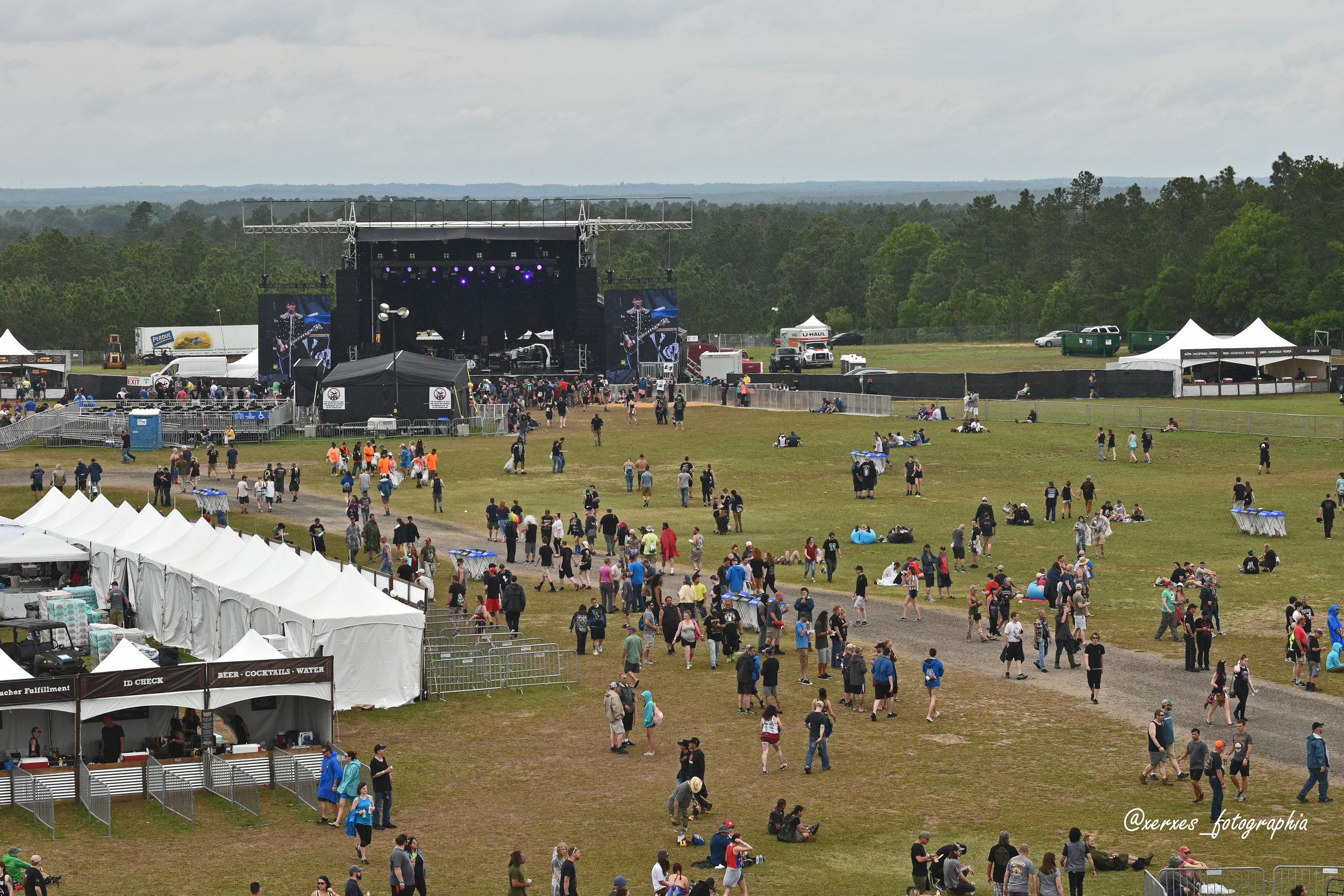 Epicenter Music Festival Day 3