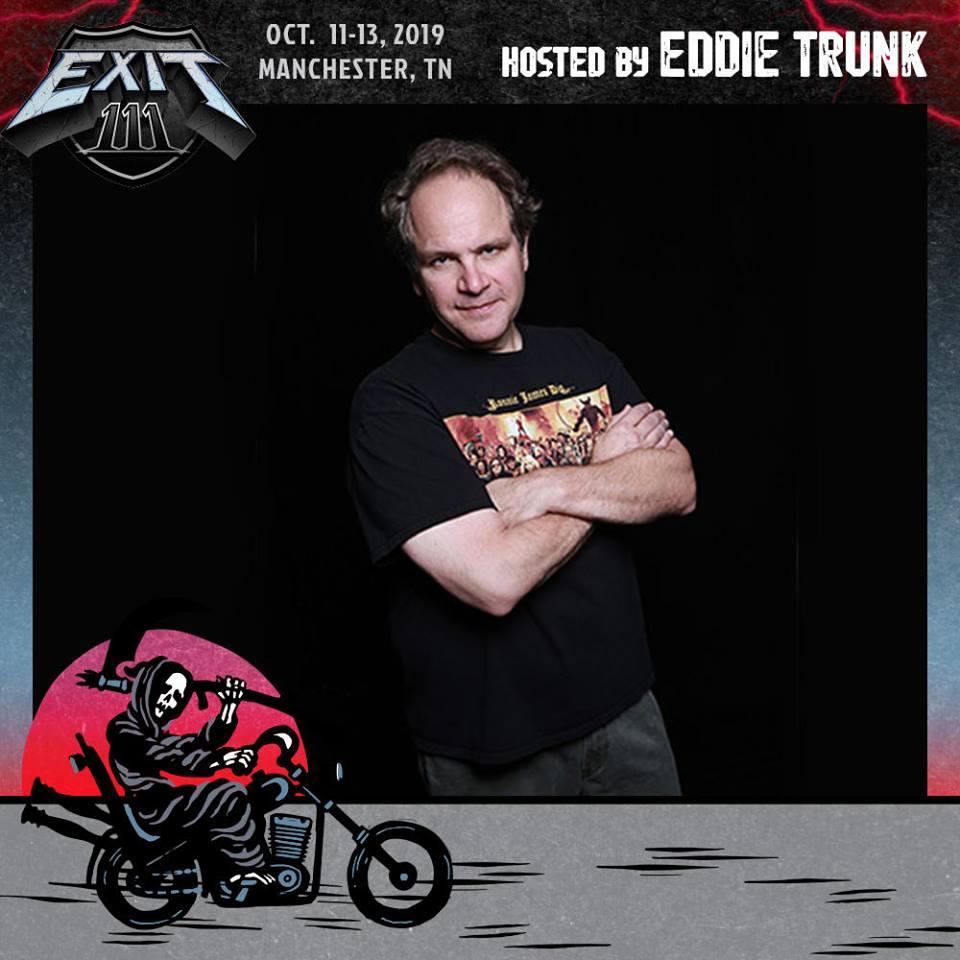 Eddie Trunk