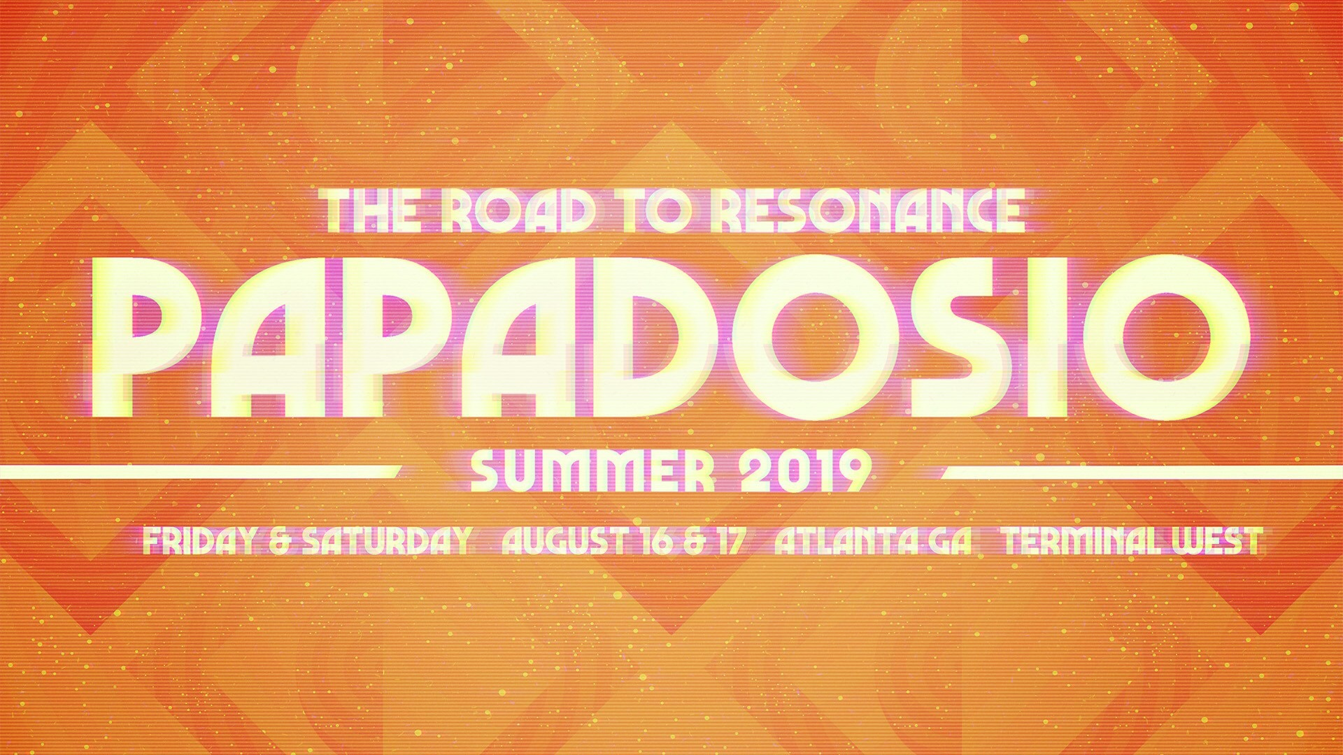 Papadosio: The Road to Resonance