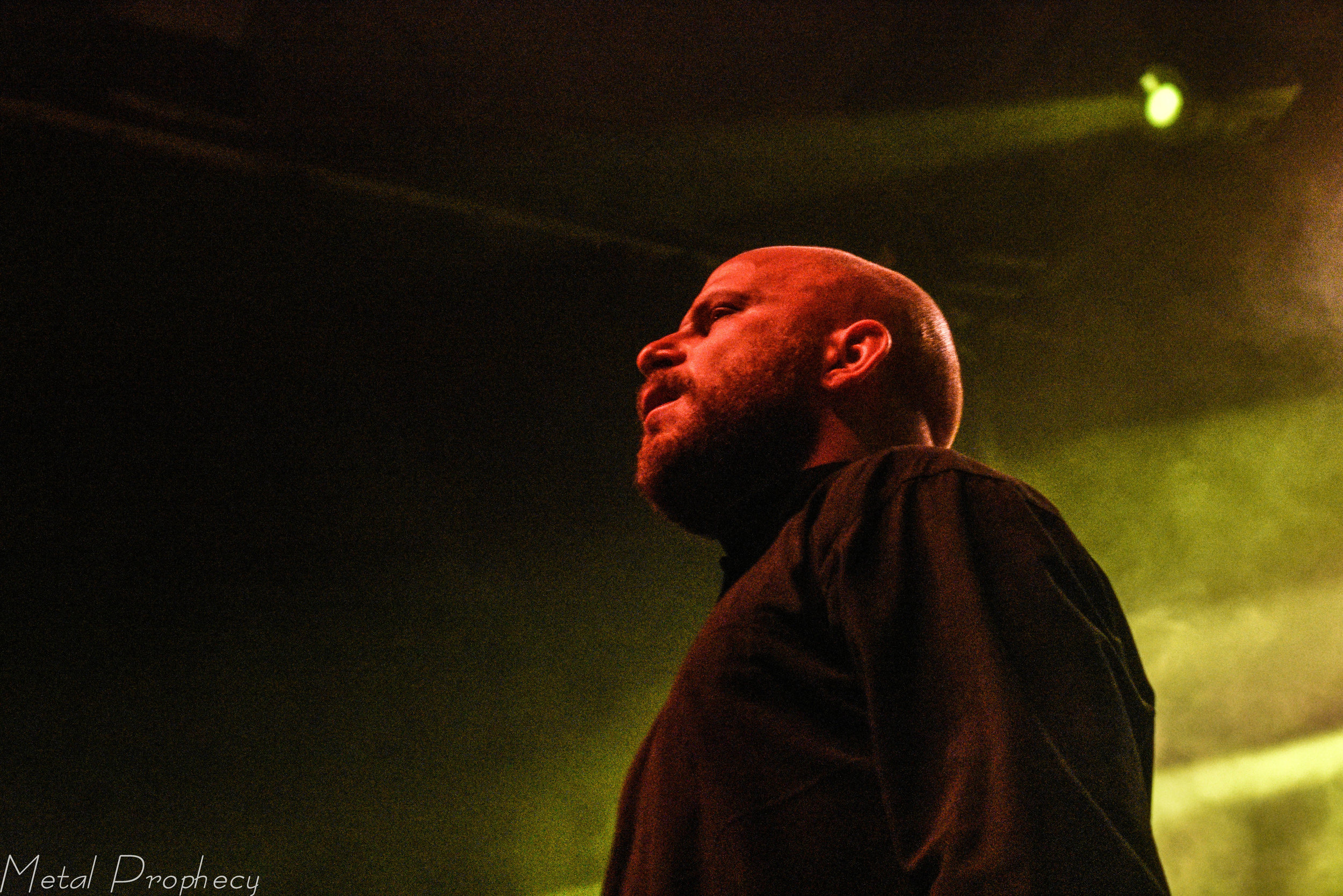 Rivers of Nihil at The Masquerade