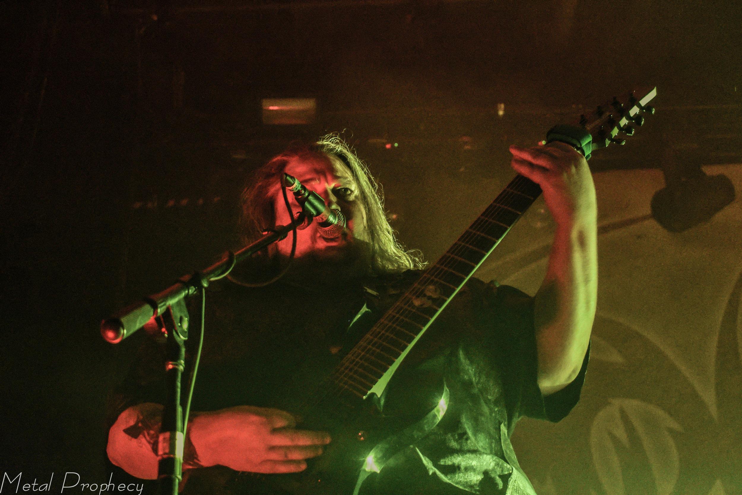 Carnifex at The Masquerade