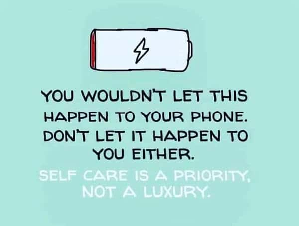 """Photo from LifeHack.Org - Tracy Kennedy's article """"30 Self-Care Habits…"""""""