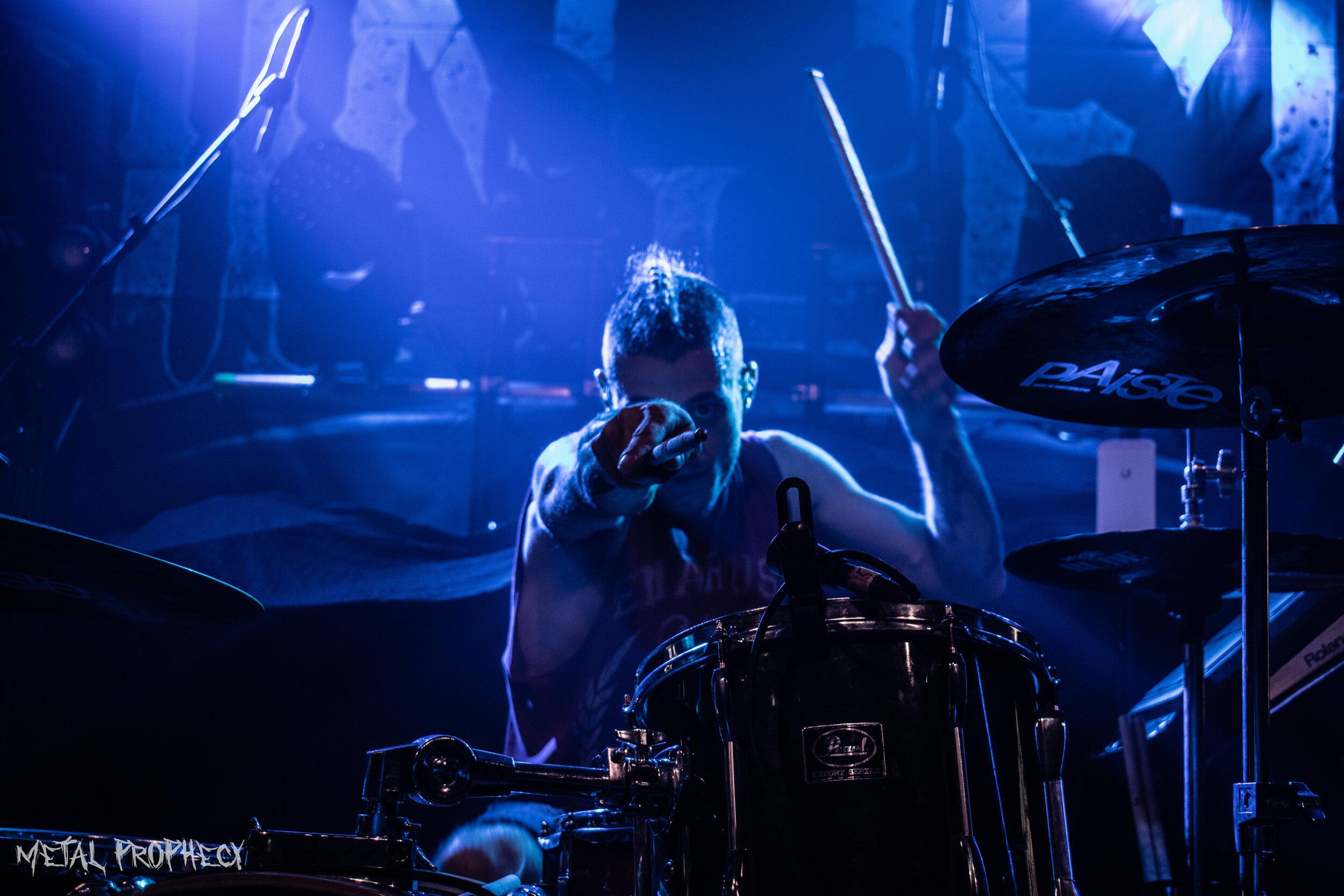 Sumo Cyco at The Masquerade (Hell)