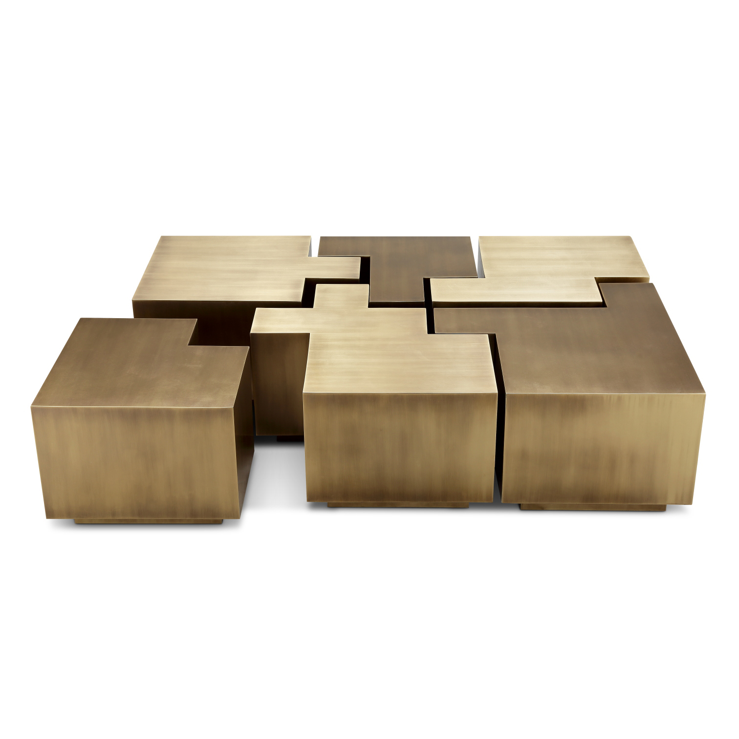 Coffee Tables - Discover our luxurious coffee tables, designer specified and hand crafted.