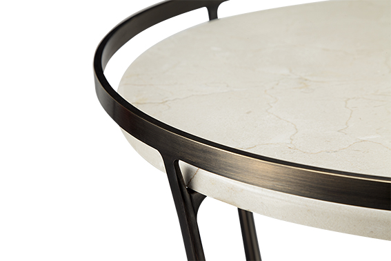 Tables - Our design is a journey of discovery.