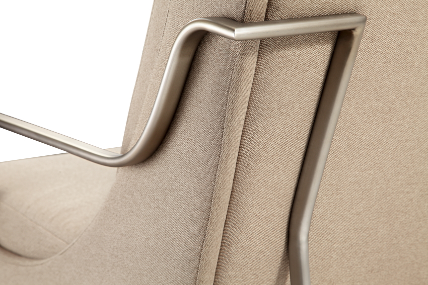 Lounge Chairs - Never vulgar, never boring.