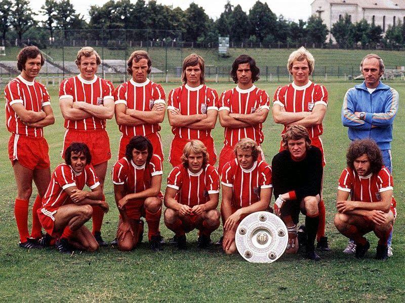Bayern Munich '74