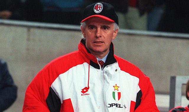 Arrigo Sacchi - 1989